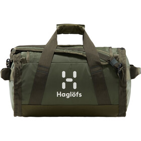 Haglöfs Lava 30 Duffel Bag deep woods/rosin